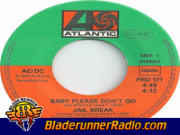 Acdc - baby please dont go - pic 6 small