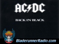 Acdc - back in black - pic 0 small