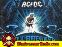 Acdc - ball breaker - pic 0 small