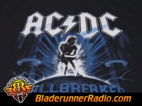 Acdc - ball breaker - pic 2 small