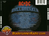 Acdc - ball breaker - pic 5 small