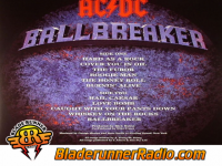 Acdc - ball breaker - pic 6 small