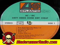 Acdc - dirty deeds done dirt cheap - pic 4 small