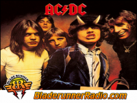 Acdc - highway to hell - pic 0 small