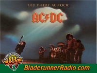 Acdc - let there be rock - pic 1 small