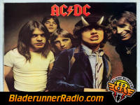 Acdc - love hungry man - pic 0 small