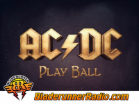 Acdc - play ball - pic 0 small