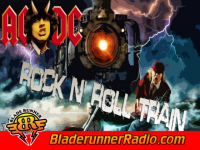 Acdc - rock and roll train - pic 6 small