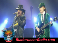 Acdc - rock or bust with axl rose live - pic 1 small