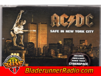 Acdc - safe in new york city - pic 0 small