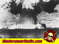 Acoustic Bomb Shelter - mushroom cloud - pic 2 small