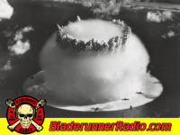 Acoustic Bomb Shelter - mushroom cloud - pic 8 small