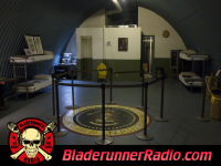 Acoustic Bomb Shelter - show open - pic 0 small