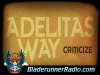 Adelitas Way - criticize - pic 0 small