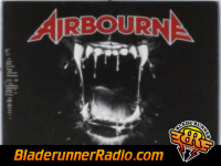 Airbourne - black dog barking - pic 2 small
