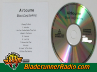 Airbourne - black dog barking - pic 6 small