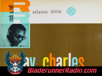 Algorhythm And Blues - the real ray charles - pic 1 small