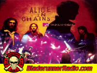 Alice In Chains - angry chair unplugged - pic 5 small