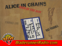 Alice In Chains - man in the box - pic 0 small