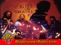 Alice In Chains - no excuses unplugged - pic 1 small