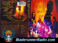 Alice In Chains - over now unplugged - pic 6 small