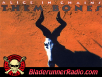 Alice In Chains - them bones - pic 0 small