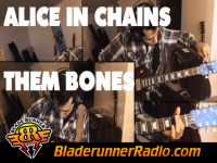 Alice In Chains - them bones - pic 3 small
