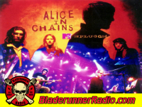 Alice In Chains - would unplugged - pic 1 small