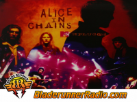 Alice In Chains - would unplugged - pic 3 small
