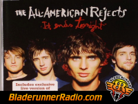 All - american rejects  move along acoustic version - pic 6 small