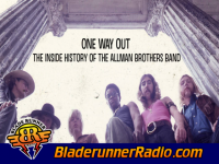 Allman Brothers Band - one way out - pic 1 small