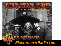 Allman Brothers Band - one way out - pic 5 small