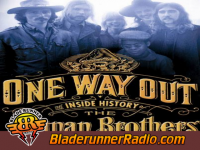 Allman Brothers Band - one way out - pic 6 small