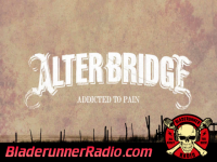 Alter Bridge - addicted to pain - pic 0 small