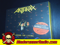 Anthrax - among the living - pic 1 small