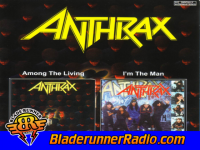 Anthrax - among the living - pic 6 small