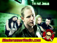 Apocalyptica - im not jesus with corey taylor - pic 2 small