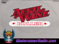 April Wine - roller - pic 0 small