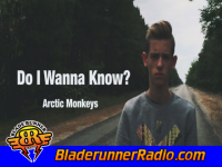 Arctic Monkeys - do i wanna know - pic 4 small