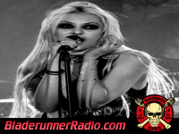Artist Id - the pretty reckless taylor 2 all about the rock - pic 9 small