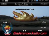 Audioslave - like a stone - pic 4 small