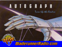 Autograph - turn up the radio - pic 2 small