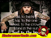 Avenged Sevenfold - hail to the king - pic 5 small