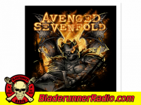 Avenged Sevenfold - shepherd of fire - pic 1 small
