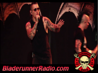 Avenged Sevenfold - this means war - pic 3 small
