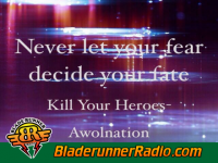Awolnation - kill your heroes - pic 6 small
