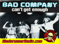 Bad Company - cant get enough - pic 0 small
