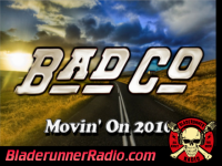 Bad Company - movin on - pic 1 small
