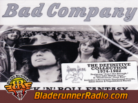 Bad Company - rock n roll fantasy - pic 1 small