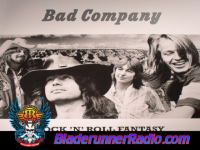 Bad Company - rock n roll fantasy - pic 4 small